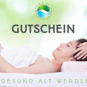 6 Massagen zum Preis von 5
